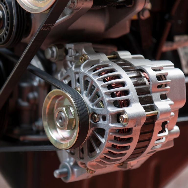 Read more about the article How to Test an Alternator