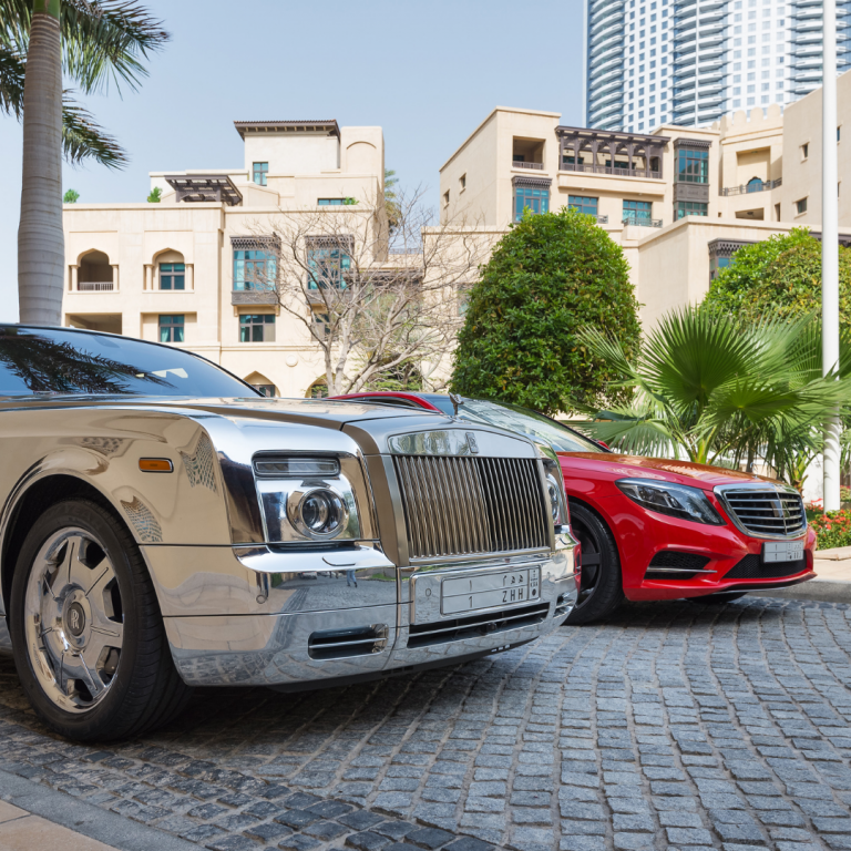 Read more about the article The Best Luxury Cars