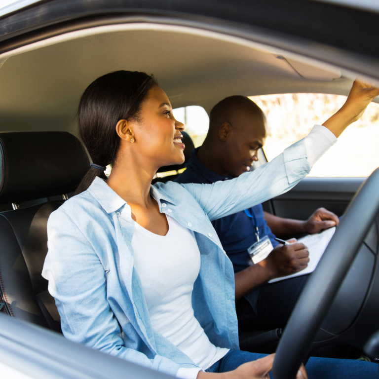 Read more about the article Top Tips for Learner Drivers
