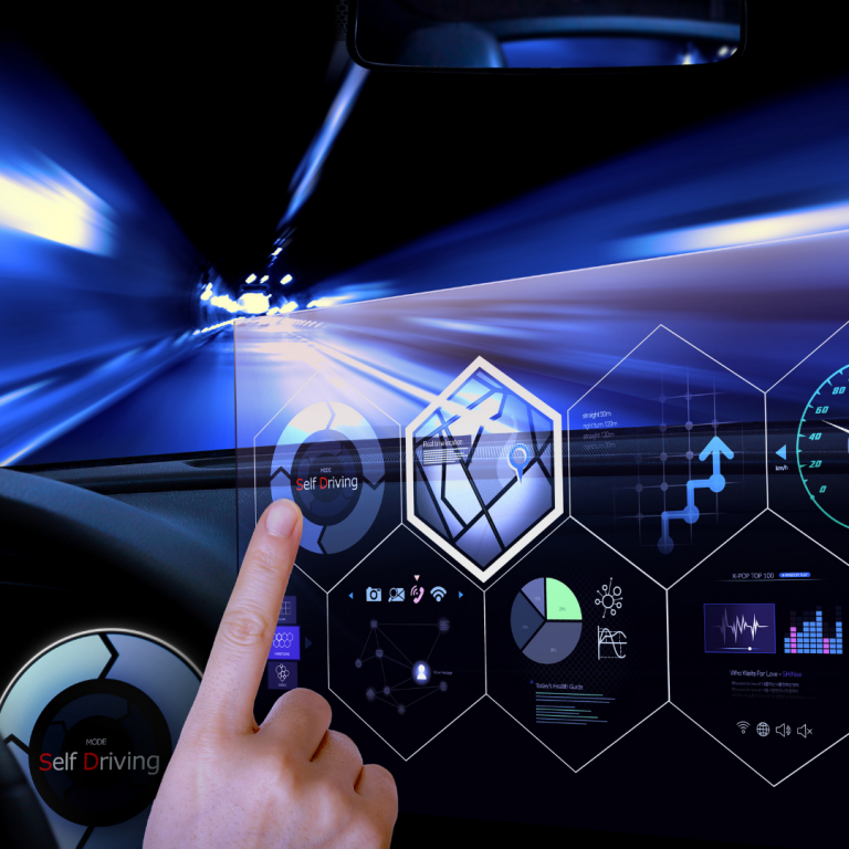 Read more about the article What You Need to Know About Self-Driving Cars